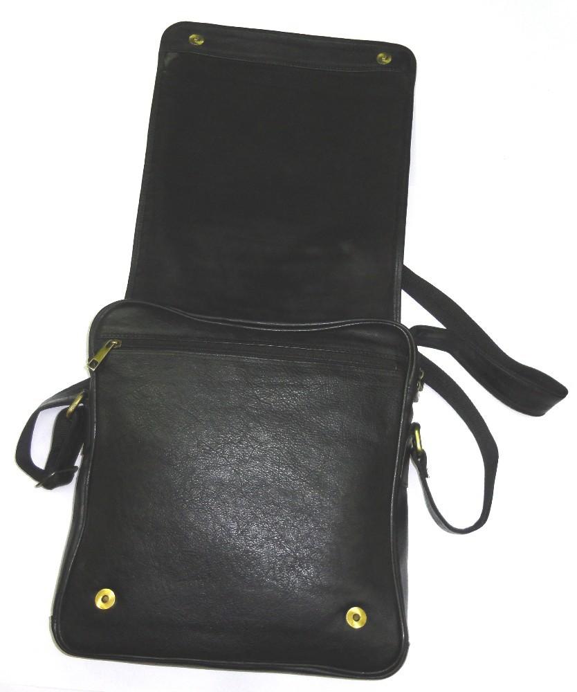 27d682ed942be الرجل الأسود جلدية اصلية رسول حقيبة الرافعة-حقائب الراحة الحضرية ...