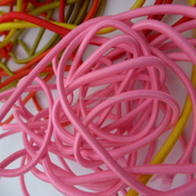 Polyester Round Elastic Cord 3mm