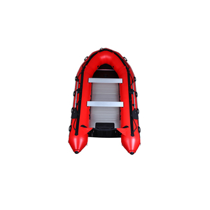 hot selling PVC inflatable speed boat with CE rescue boat for sale