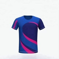 Competitive Cheapest men marathon running t shirts