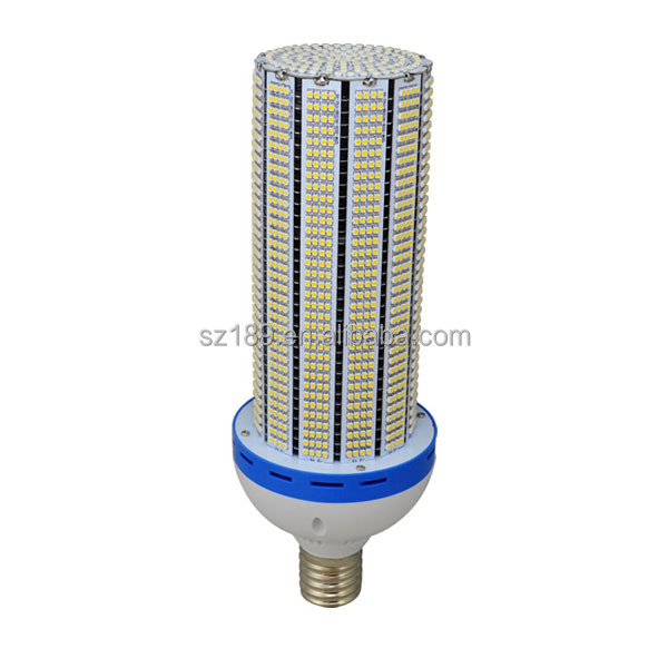 3000K/4000K/6000K Color Temperature E27/E40 120W LED Lamp Corn Bulb