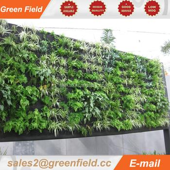 School Garden Living Wall Planter Kit