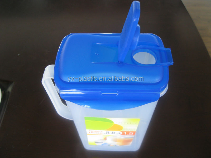 Kühlschrank Krug : Kunststoff saft krug für drinkware lagerung kühlschrank trinken