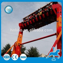 new premium kids games china amusement rides best selling product very funny top spin/space travel park rides