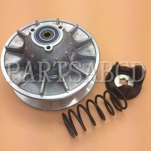 Secondary Clutch, Secondary Clutch Suppliers and
