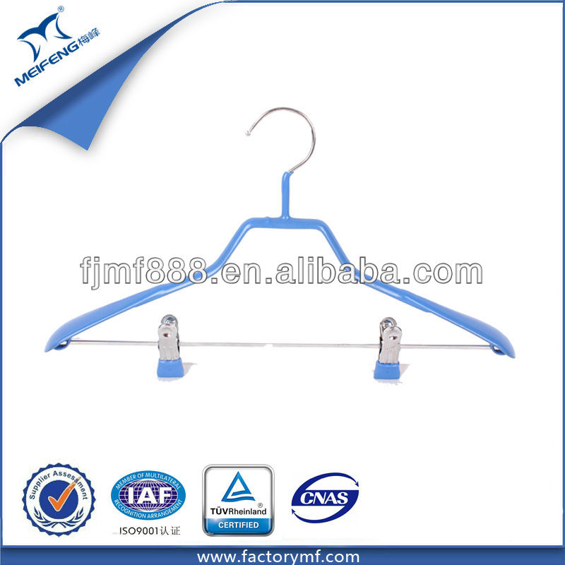 Anti Slip Wooden Clothes Hanger Parts Factory