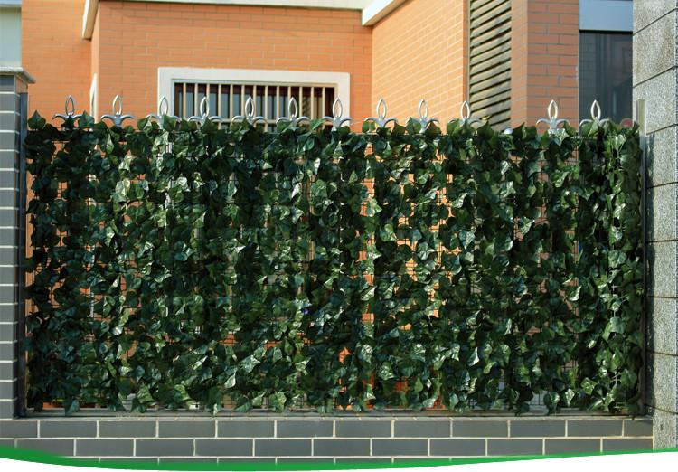 Garden Wall Covering Garden Design Ideas