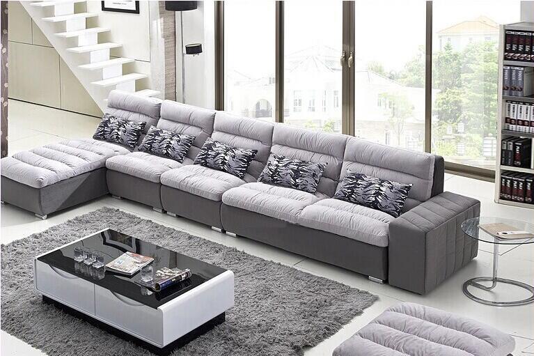 2014 modern drawing room sofa set design, View drawing room sofa set ...