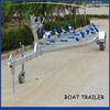 Gather Yacht High Quality Reasonable Price Alibaba Suppliers aluminum Boat Trailer