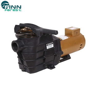 Swimming pool circulation electric motor 220v 380v 3 hp pool pump