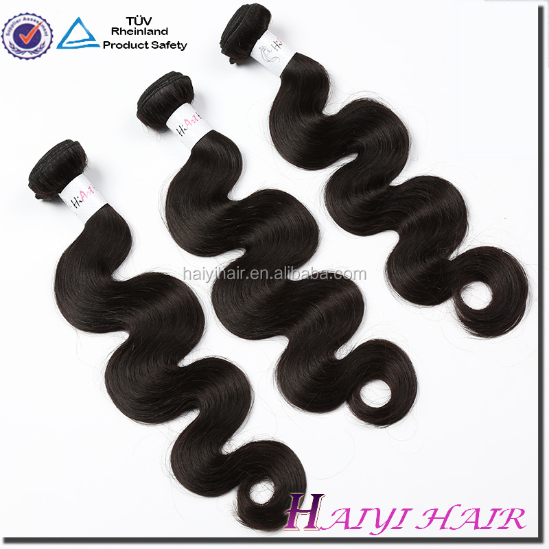 Brazilian Virgin Hair Body Wave Brazillian 100% Human Hair Weave Cheap Brazilian silky straight Hair Bundles