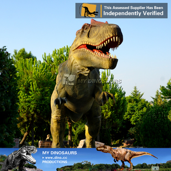 my dino a amusement park outdoor dinosaur scale model christmas decorations - Dinosaur Christmas Decorations