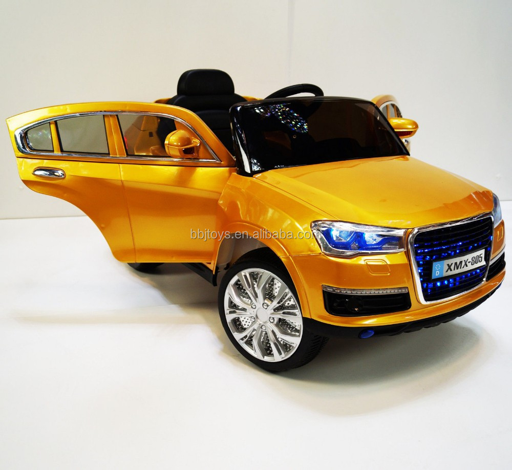 battery powered kids race carsfashion electric ride on car
