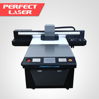 Hot selling UV 3D Printer for Pvc Card, Pen, Acrylic, Glass Prints UV Led Printer