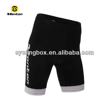 2014 Monton professional and high quality cycling shorts
