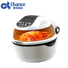hot mini industrial air fryer
