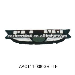 FRONT GRILLE FOR HYUNDAI ACCENT 2011