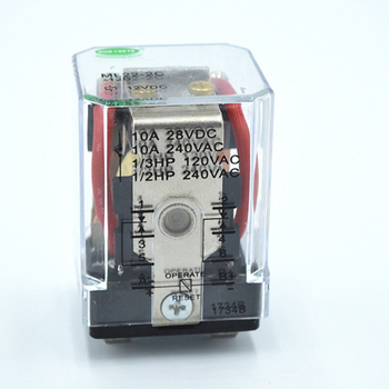 Automotive Electrical Relay Mg Ml22 Latching Solid State Relay Buy