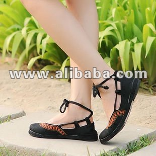 For Handmade Selling Casual Shoes Sale Hot Embroidery Shoes Flat v0n6SSP