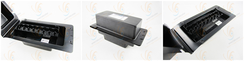 Original eco solvent DX5 printhead for epson Mimaki CJV30 Printhead