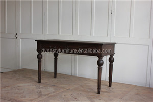 french style american furniture store classic writing office wooden desk