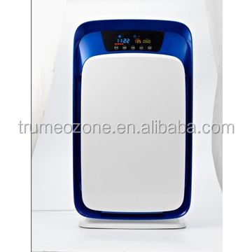 industrial air purifier Ozone Air Deodorizer with HEPA . ESP.OZONIZER. IONIZER.FILTER