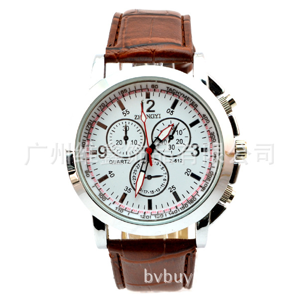 Authentic Mens Watches, Fashion Korea Style Edition