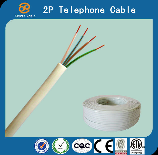 4 Pair Telephone Cable Wholesale, Telephone Cable Suppliers - Alibaba