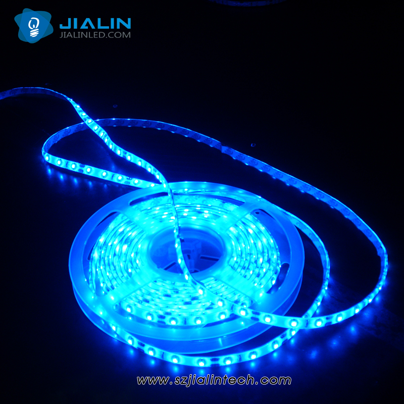 The Lowest Price Zhongshan LED Strip 5050 battery powered led strip light