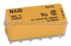 NC4D-JP-AC100V smd relay