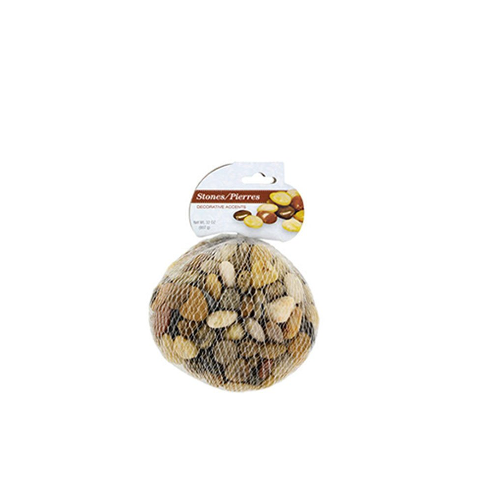 Cheap pebble stones for sale find pebble stones for sale deals on get quotations natural colored pebbleriver stones 32oz bags perfect for decorating vasesfloral arrangements reviewsmspy