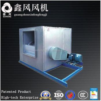 Xfa 710 Centrifugal Cabinet Fire Exhaust Fan