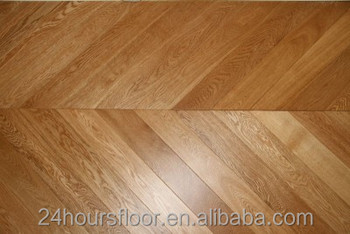 Prefinito In Legno Di Teak Parquet A Spina Di Pesce - Buy Product on ...