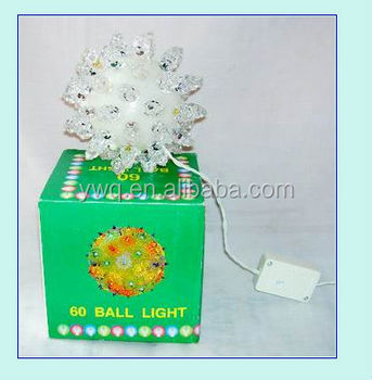 2014 New Style Led Ball Light Christmas Light Transformer ...