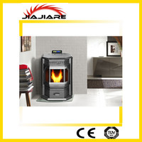 Europe style classic factory low price insert wood pellet stove