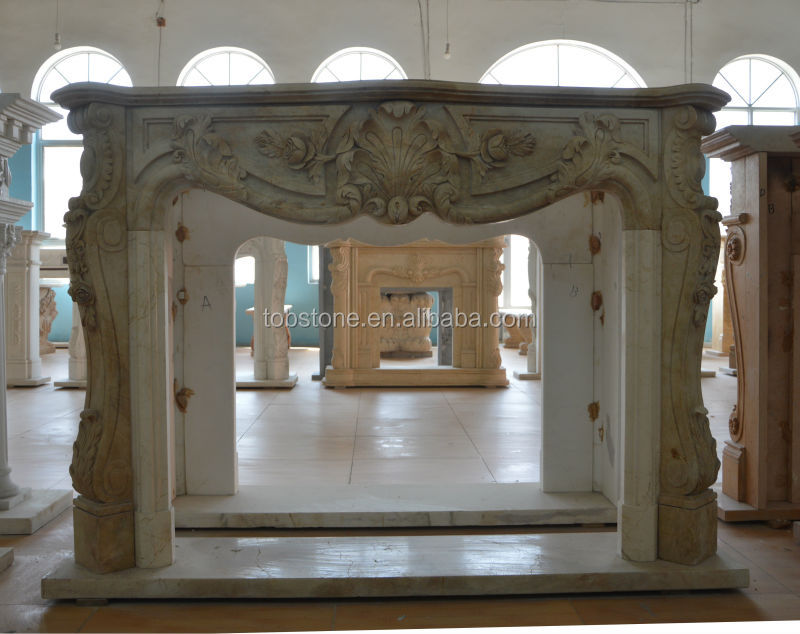 Cantera Stone Fireplace Suppliers and Manufacturers at Alibaba.com