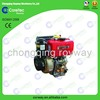 Chongqing high quality low price 250cc engines air cooled for wholesaler