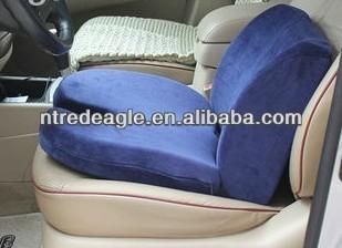 soft sponge adult car seat cushion for short driver buy seat cushion adult car seat cushion. Black Bedroom Furniture Sets. Home Design Ideas