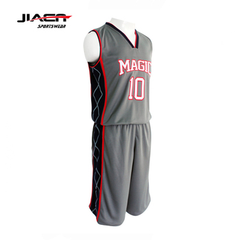 5f55341adf5 grey basketball uniform best design new york men basketball uniform top  quality hawaii basketball uniforms