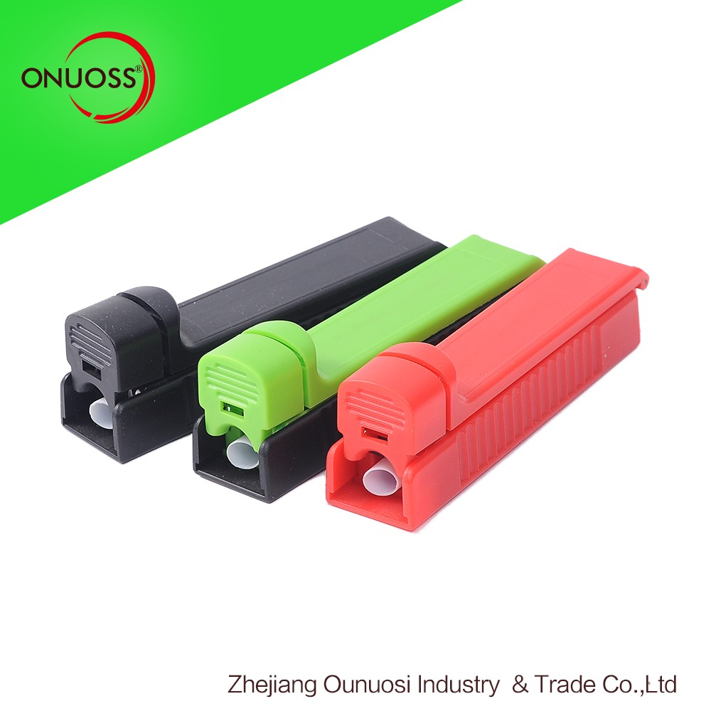 Portable China Supplier ABS Industrial Cigarette Rolling Machine For Sale