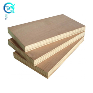 Poplar or birch or pine or hardwood marine 18mm plywood with good price