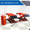 YDJ-3000B NHT Super Low scissor lift/ car lift, 3.0tons