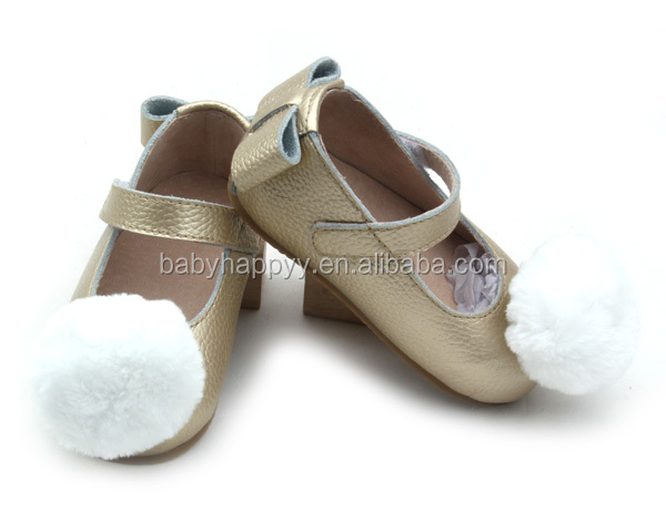 Child shoes footwear babay walkers leather shoes