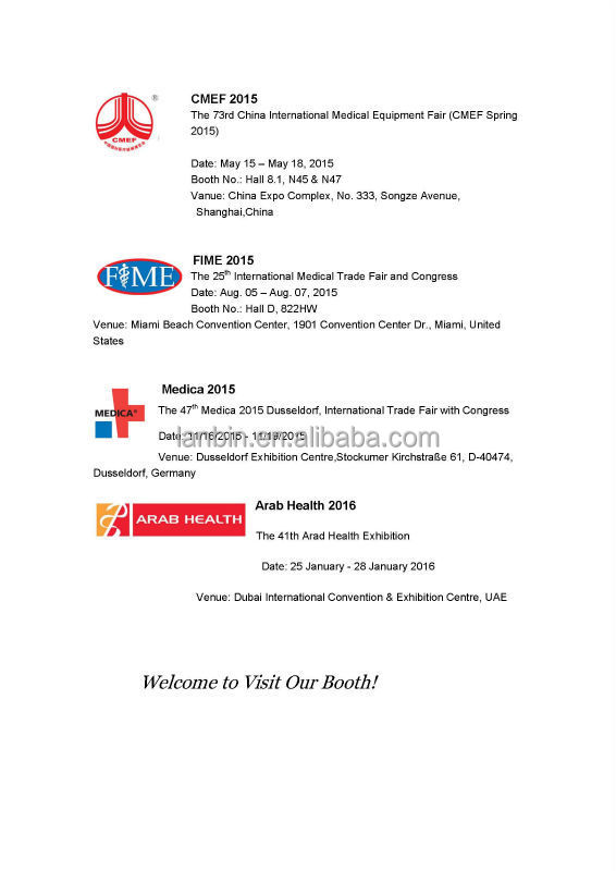 Hospital China Ce Iso Oem Plastibell Circumcision Device
