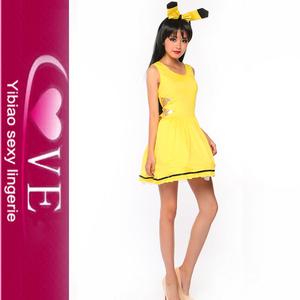 Pikachu costume womens sexy