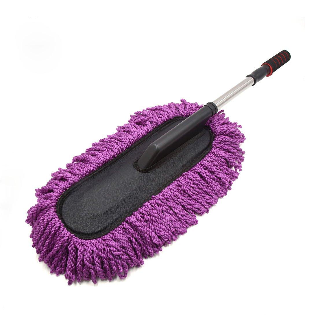 Brush mop eco hand dryers