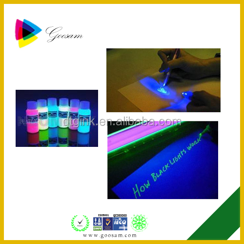 Uv Invisible Ink For Epson L210 Printer Refill Ink Cartridge