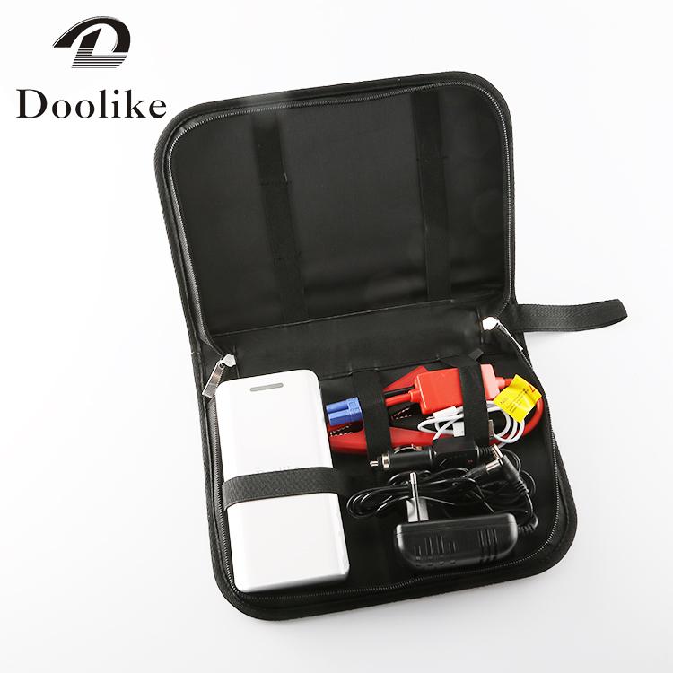 多功能跳跃启动电源银行 minimax 电池充电器 11000 mAh 汽车跳跃起动器