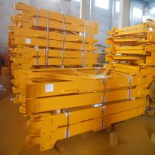 China wholesale potan tower crane spare parts mast section price
