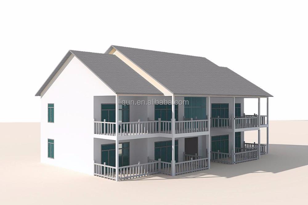 china luxus fertigh user fertighaus versandbeh lter h user zusammengebaut h user fertighaus. Black Bedroom Furniture Sets. Home Design Ideas